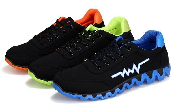 MKS60 Korean fashion Men´s Casual Sports Shoes