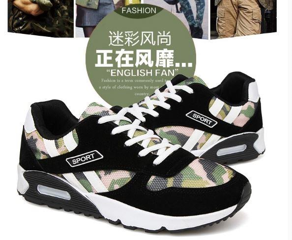 MKS83 Korean fashion Men´s Casual Sports Shoes