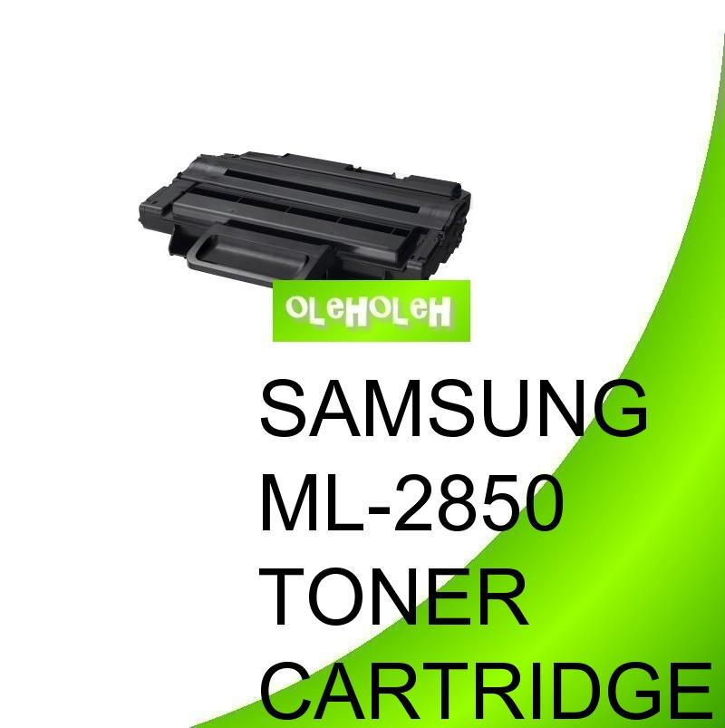 ML-2850 Compatible Toner Cartridge For ML 2850 ML2851