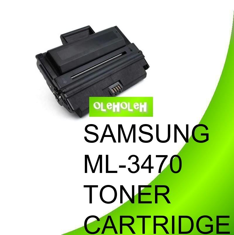 ML-3470 Compatible Toner Cartridge For ML3470 3471ND