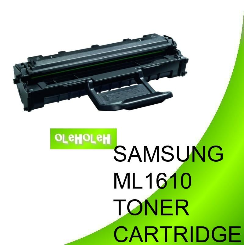ML1610 Compatible Toner Cartridge ML-1610, 2010, 2510