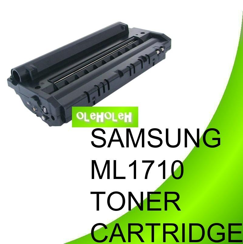 ML1710 Compatible Toner Cartridge ML1510 ML1750 ML1710