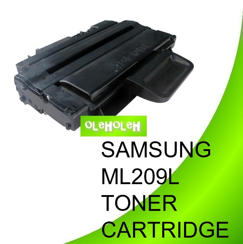 ML209L Compatible Toner Cartridge For 4828XIL