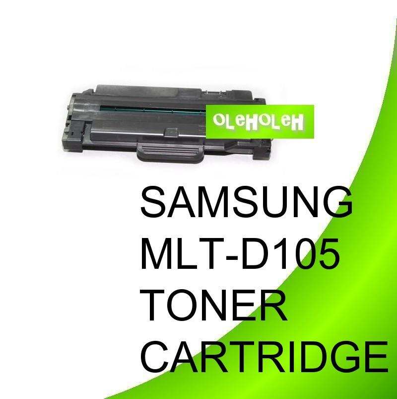 MLT-D105 Compatible Toner Cartridge For 1915 SCX-4600