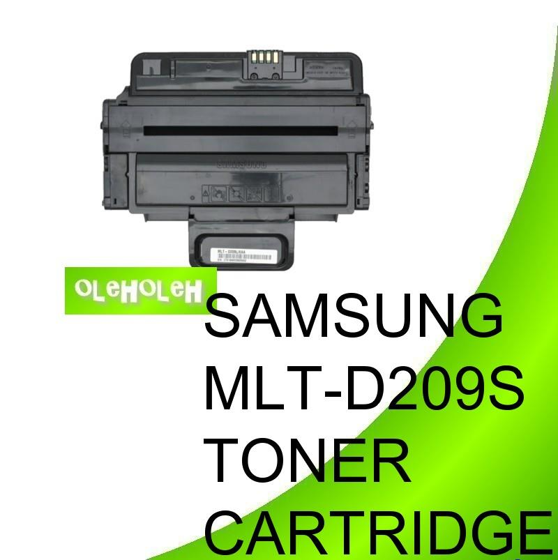 MLT-D209S Compatible Toner Cartridge For SCX-4824FN