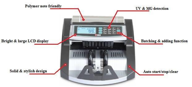 MM.SECURITY TIMI MONEY COUNTER NC-1