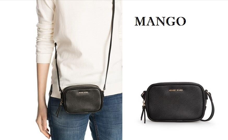 Mng Mango Small Sling Cross Body Bag Ready Stock Carryme I2180716 2007 01 Sale I on sport carry bag