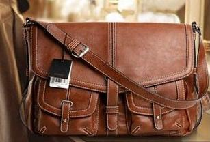 Mango Summer Brown Vintage Shoulder Bag 71