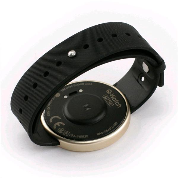 Mobile Action i-gotU Q-Band X Q-77 Activity Tracker HR (iOS/Android)
