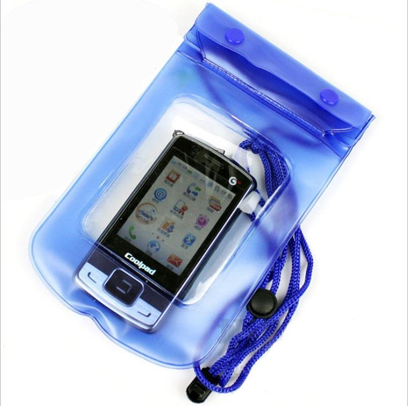 Mobile Phone Waterproof Pouch (Single)