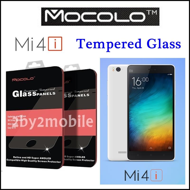 mocolo tempered glass for xiaomi mi4i mi 4i 11street