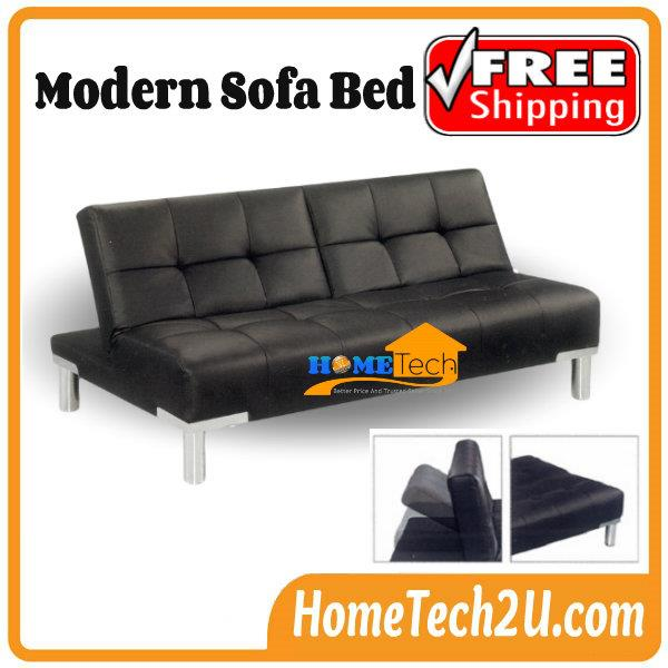 Modern style sofa bed in bla end 9 29 2018 11 15 pm myt for Sofa bed penang