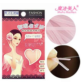 MoFaMeiRen~Pretty Magic Double Eyelid Fiber