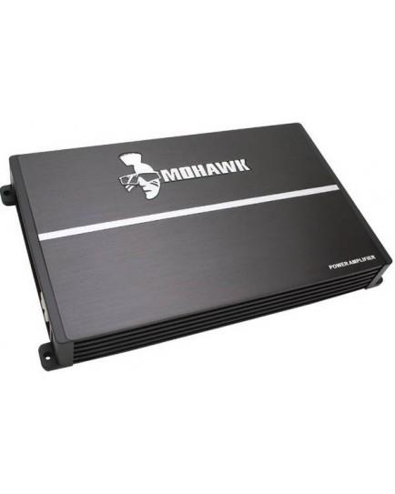 MOHAWK MOD-300.4 200W RMS 4-Channel Amplifier for Speakers
