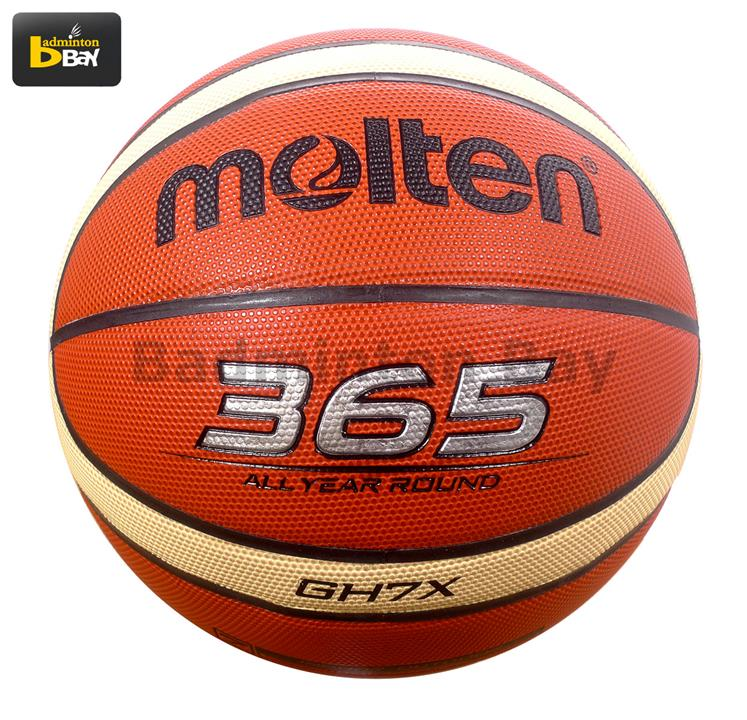 Molten GH7X Basketball Synthetic Leather FIBA Approved Indoor Outdoor
