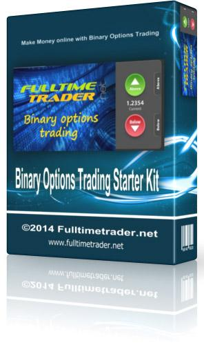 Binary options starter kit download