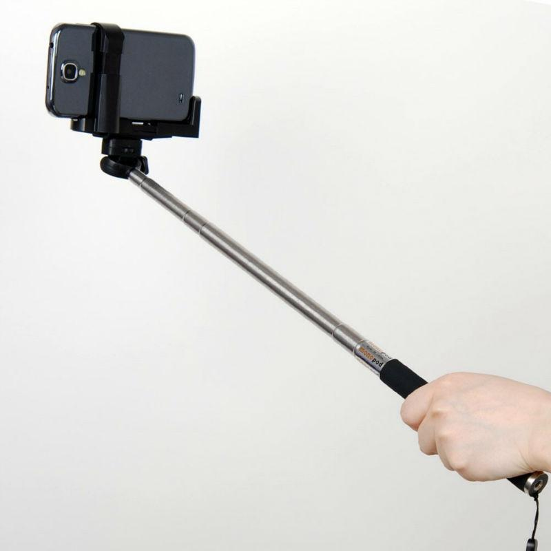 Monopod stand for camera