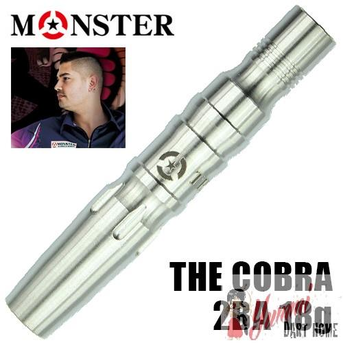Monster Dart Global COBRA 18G