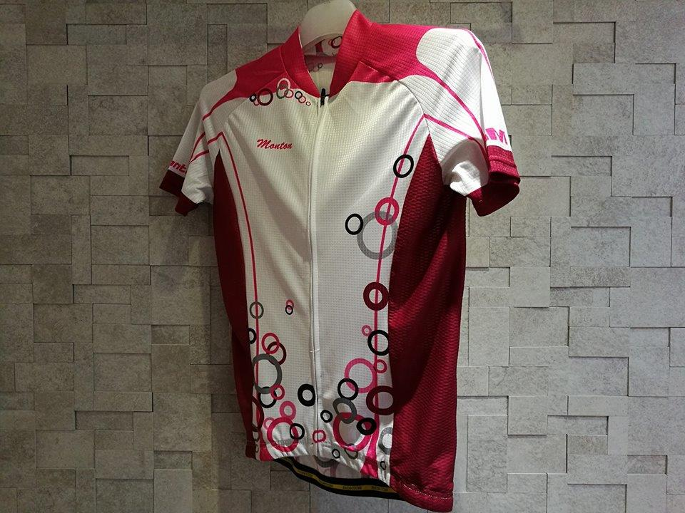 MONTON Men's Outdoor Cycling Wear / Cycling Jersey
