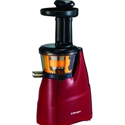 Morgan 150W Slow Juicer - MSJ-A12 (Selangor, end time 8/15/2015 6:47:00 AM MYT)