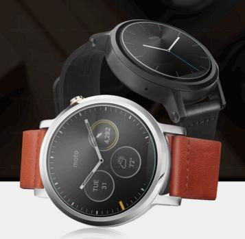 Moto 360 Sport 2nd Gen Tempered Glass Protection Film Screen Protector