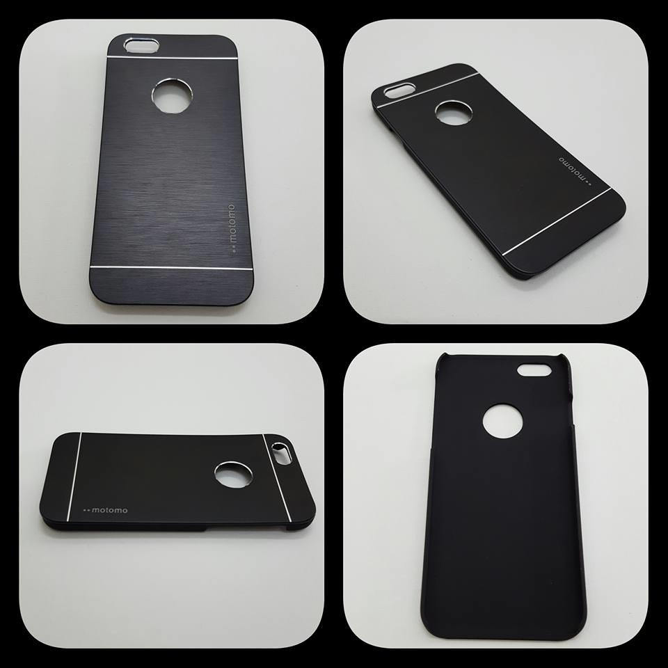 Motomo Aluminium Case For Apply iPhone 6
