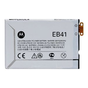 Motorola EB41 Droid 4 XT894 Battery 1735mAh
