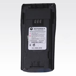 Motorola NNTN4497 High Cap Li-Ion Battery for P3688 Walkie Talkie