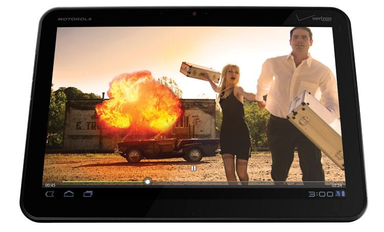 Motorola Xoom wifi 32gb Set Original Brightstar-Limited Stock Left
