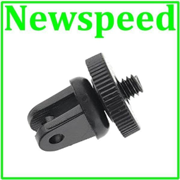 Mount Adapter for GoPro Mount to Camera Mount GP100