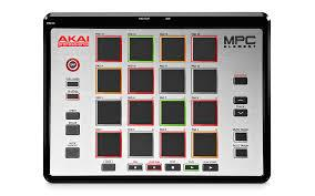 MPC Element Music Production Controller