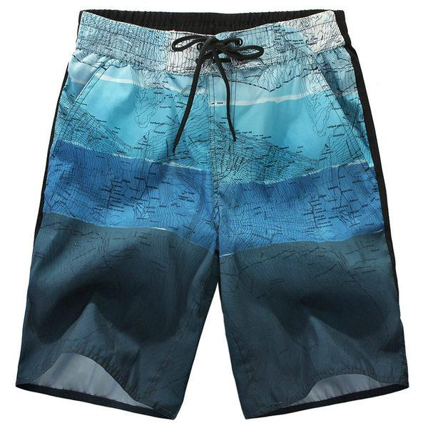 MPS07 Fashion Men Summer Wear Short Pants