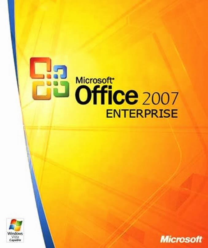 MS Office 2007 Enterprise DVD Box W (end 12/19/2017 4:15 PM)