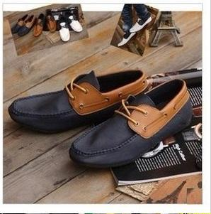 MSCCK 4904 British Stylish Sailing Shoes/ Men Shoes/ Casual Shoes
