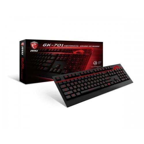 MSI GK-701 GAMING KEYBOARD