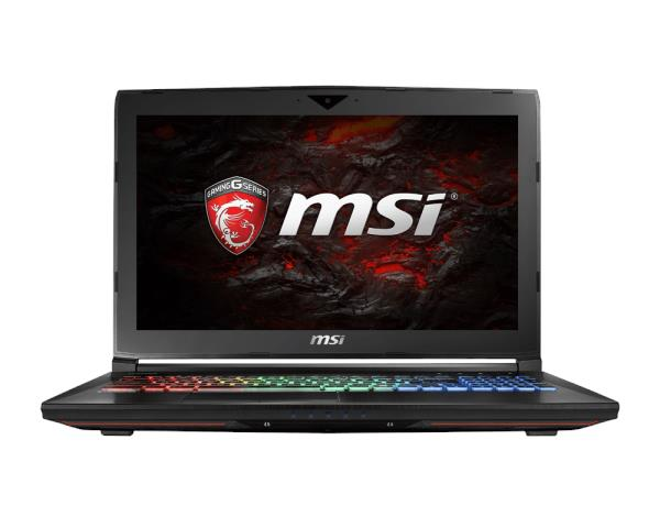 MSI GT62VR 7RE-269 (Ori Msia Set,Free Gaming Bag)