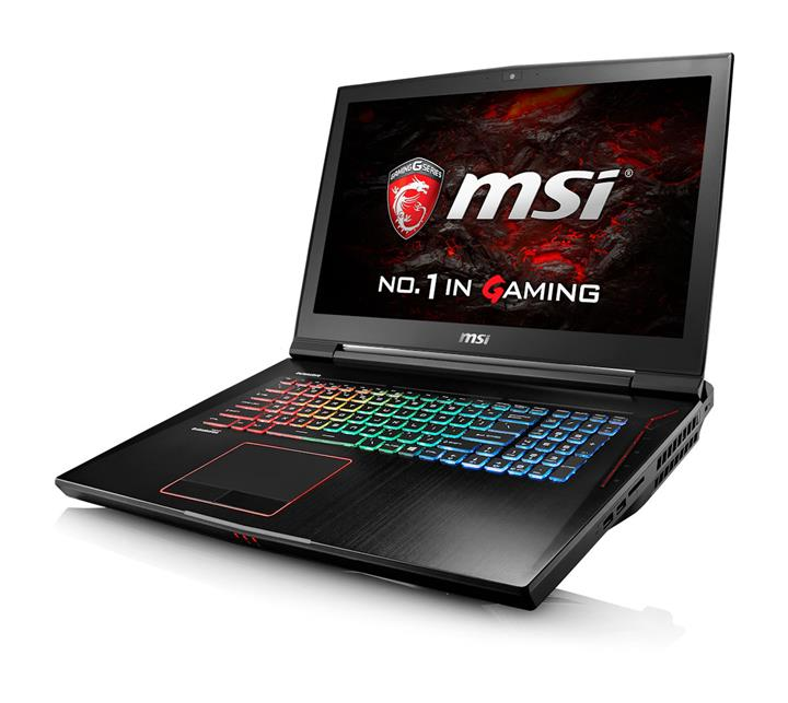 MSI GT73VR 7RE-604 (Ori Msia Set,Free Gaming Bag)
