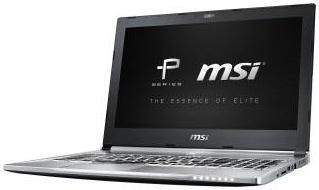 MSI PX60 6QE-463MY (September 2016)