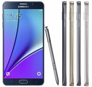 MT. SAMSUNG MOBILE GALAXY NOTE 5 N9208 Q1.5 5� 4 32 2560X1440 3000mA