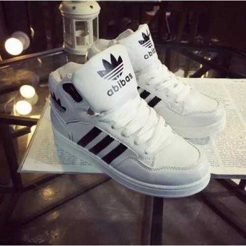 MT009102 Fashion Round Lace Student Sports Shoes