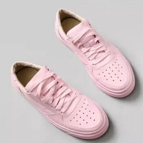 MT009469 Korean Lace Breathable Casual Sports Running Shoes