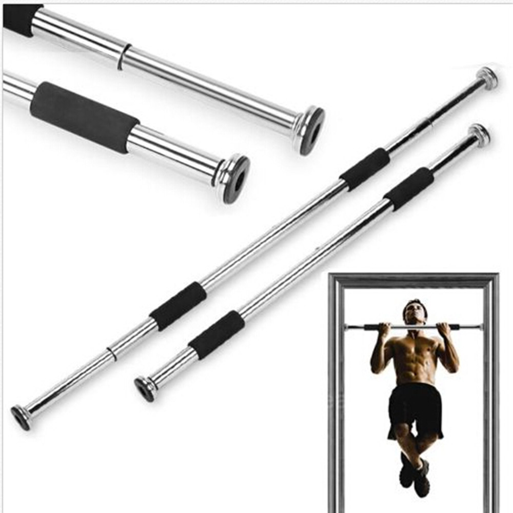 Multi purpose indoor gym pull up chi end 8 24 2017 9 39 pm for Door frame pull up bar