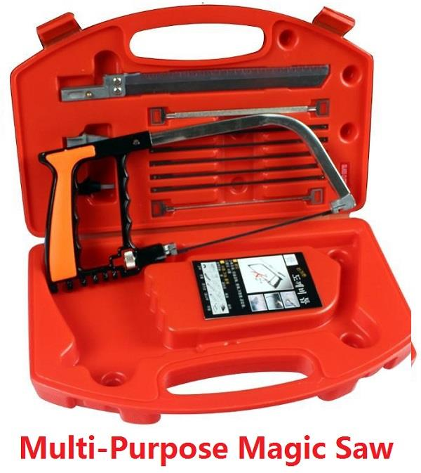 Multi-Purpose Magic Saw Handsaws Set DIY Handly Tool