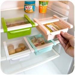 Multi Purpose Refrigerator Storage Box-2pcs