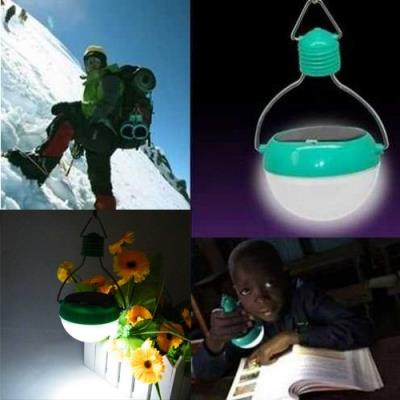 Multifunction Portable Solar Lamp Novelty LED Solar Outdoor Camping La