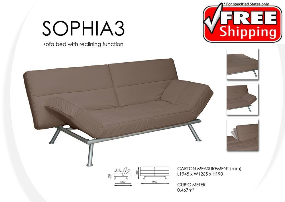 Single Sofa Bed Chair Malaysia - reversadermcream.com