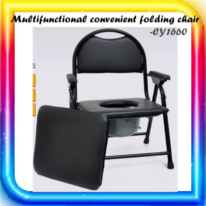 Multifunctional convenient folding chair -CY1660