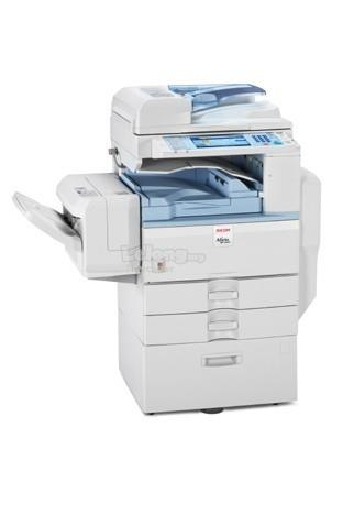 MULTIFUNCTIONAL COPIER MACHINE MP 2851 ( 019 3619503 )