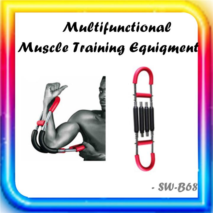 Multifunctional Muscle Training Equiqment SW-B68