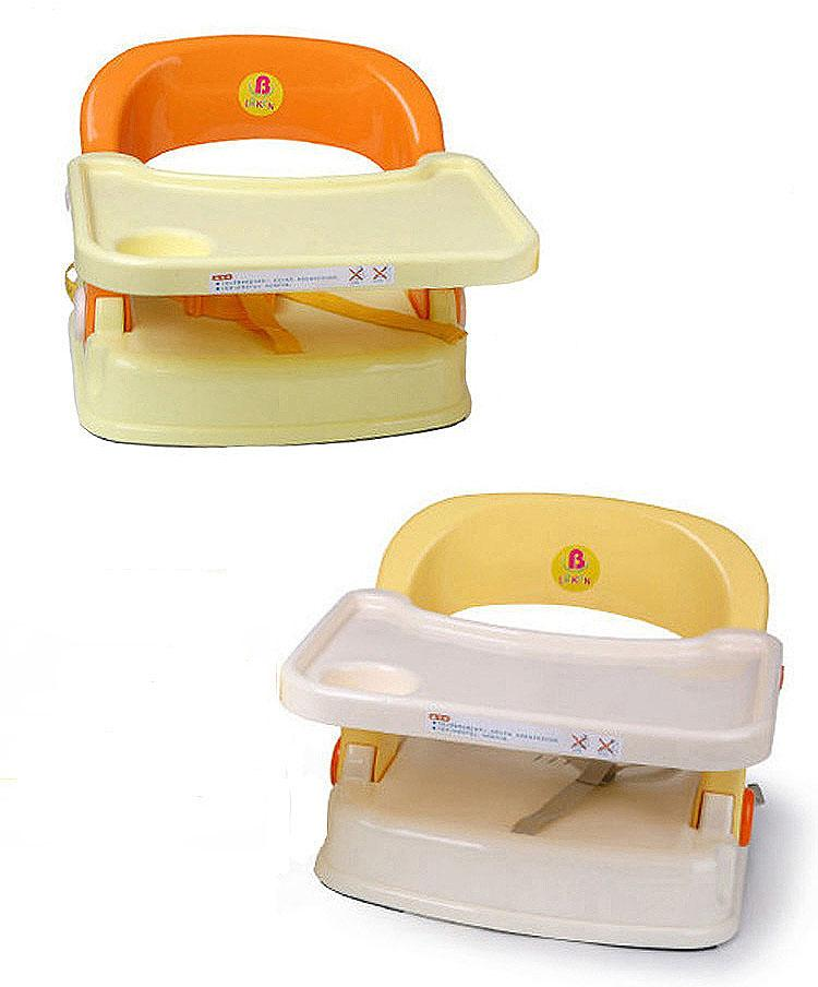 Multifunctional portable baby chair